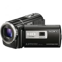 Sony HDR-PJ10E 16GB Full HD PAL Camcorder