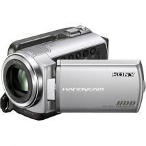 Sony DCR-SR67 80GB Handycam 'PAL' Camcorder