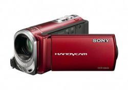 Sony DCR-SX43E Handycam PAL Camcorder