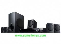 SONY DAV-TZ130 REGION FREE DVD HOME THEATER SYSTEM FOR 110-240 VOLTS