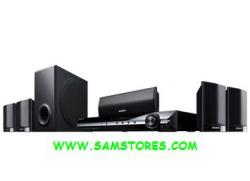 Sony DAV-TZ200 REGION FREE HOME THEATER SYSTEM FOR 110-240 VOLTS