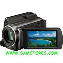 SONY HDR-XR150 120 GB HDD PAL CAMCORDER