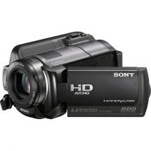 SONY HDR-XR200 120 GB AVCHD HANDYCAM PAL CAMCORDER