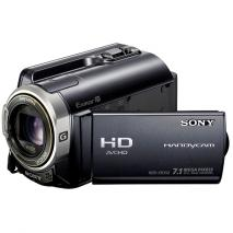 Sony HDR-XR350E 160GB Handycam PAL Camcorder