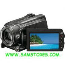 Sony HDR-XR520 240 GB Handycam Camcorder (PAL)