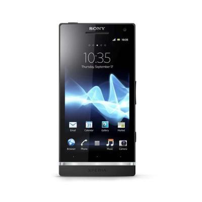 Sony LT26i Xperia S Android 3G GPS Unlocked Phone