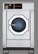 SpeedQueen SX75 washer
