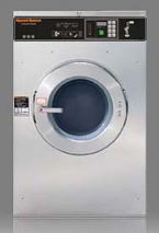 SpeedQueen SC60 washer and dryer