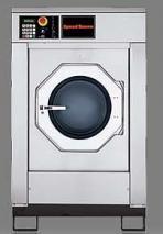 SpeedQueen SX100 washer