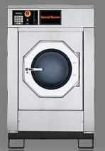 SpeedQueen SX135 washer