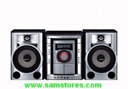 Sony MHC-GNZ7D 3-DVD/CD Mini System 110/220v