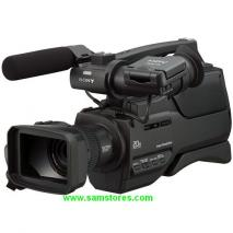 Sony HVRHD1000P HDV Entry-Level Shoulder-Mount PAL Camcorder