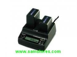 Sony Camcorder/Audio AC-SQ950D Battery Charger