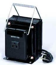 TRANSFORMER STEP DOWN 100 WATTS