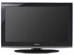 TOSHIBA 26EV700 REGZA HD READY MULTI SYSTEM LCD TV FOR 110-240 VOLTS