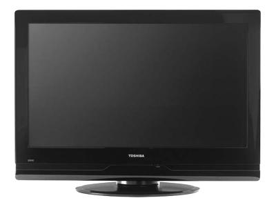 TOSHIBA 32AV500 MULTISYSTEM TV FOR 110-240 VOLTS