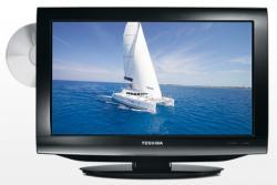 Toshiba 32DV703 HD READY LCD/DVD MULTISYSTEM REGION FREE COMBO UNIT