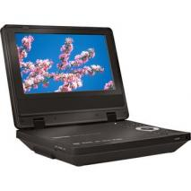TOSHIBA SDP72S REGION FREE PORTABLE DVD PLAYER FOR 110-240 VOLTS