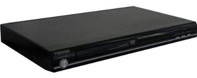 Toshiba SD-590KA Region Free DVD Player  For 110-240 Volts