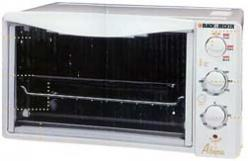 Black and Decker TR015/TR210 Toaster Oven 220 Volt
