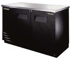 True ETB2 Back Bar Cooler with Solid Door 230-240 Volt 50Hz