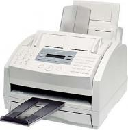 Sharp FO785  Plain paper fax machine 220 V/50Hz