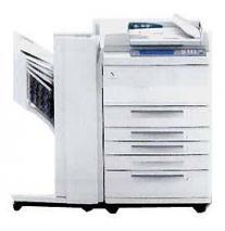 Xerox 5855 ANALOG 220-240Volt 50-60Hz