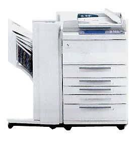 Xerox 5855 ANALOG 220-240Volt 50-60Hz