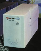 EW 500VA Universal Power Supply -Power back-up unit