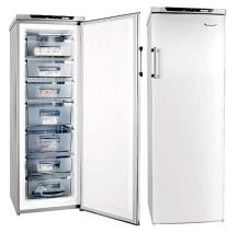 Frigidaire FUF30VG1 upright freezer