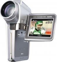 Sanyo Xacti VPC HD1000 Camcorder-BLACK