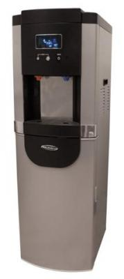 Soleusair WA2-02-50 Water Cooler with VFD display & Stainless Steel finish & LED light sensor (FOR USA ONLY)