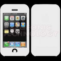 Apple 3G-16GB iPhone in white  HSDPA Quadband Unlocked Phone  (SIM Free)