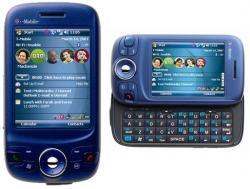 HTC Wing Unlocked Quadband GSM Phone