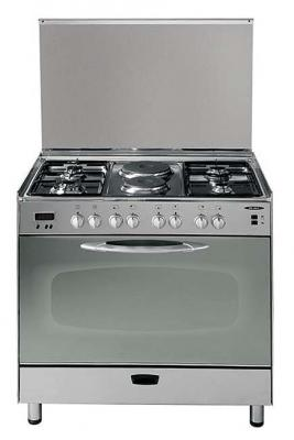 Elba 96X780 By Fisher & Paykel Gas/Electric Combination European Cooking range FOR 220 / 240 V