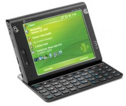 HTC X7500 ADVANTAGE Quadband Unlocked Phone