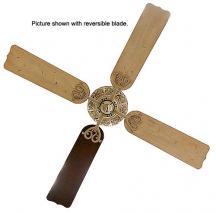 Hunter EX842 ceiling fan 220 VOLTS