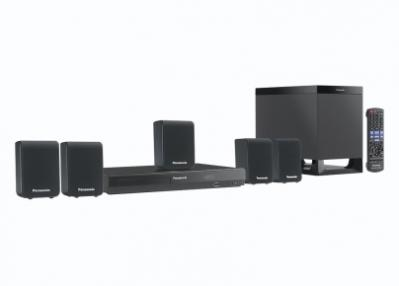 Panasonic SC-XH10 REGION FREE HOME THEATER SYSTEM FOR 110-240 VOLTS