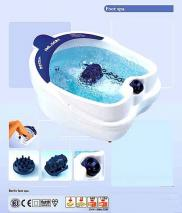 Palson EX312W foot spa