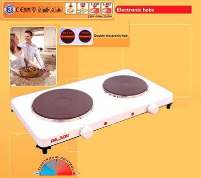 palson EX415W cooking plate for 230 Volt