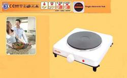 Palson EX416W, cooking plate