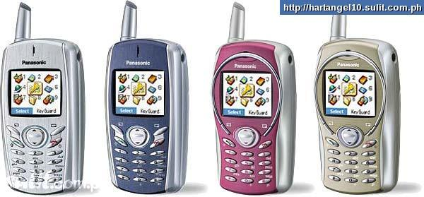 HANDSPRING 650 TREO QUAD BAND GSM UNLOCKED PHONE