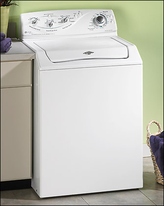 Whirlpool 3XLSQ7533JQ Washer for 220 Volts