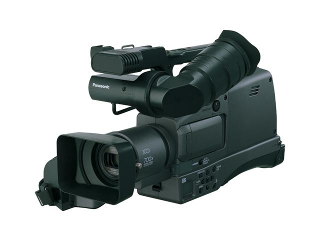 PANASONIC AG-HPX171E PAL P2HD Solid-State Camcorder