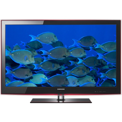 SAMSUNG 60F7500 60 INCH NTSC/PAL-N/PAL-M FULL HD LED TV FOR SOUTH AMERICA, NORTH AMERICA, ASIA, EUROPE
