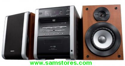 SONY MHC-RV990D -MINI HI-FI WITH DVD